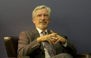 Profile: Doug Owram