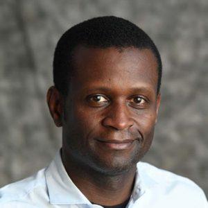 Jamal Greene