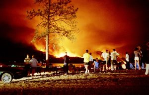 UBCO sociologist discusses how to prepare for the emotional toll of wildfire evacuation