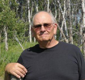 Profile: B. Curtis Eaton